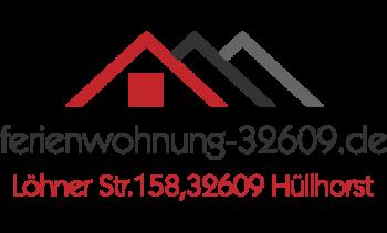 Ferienwohnung Hüllhorst