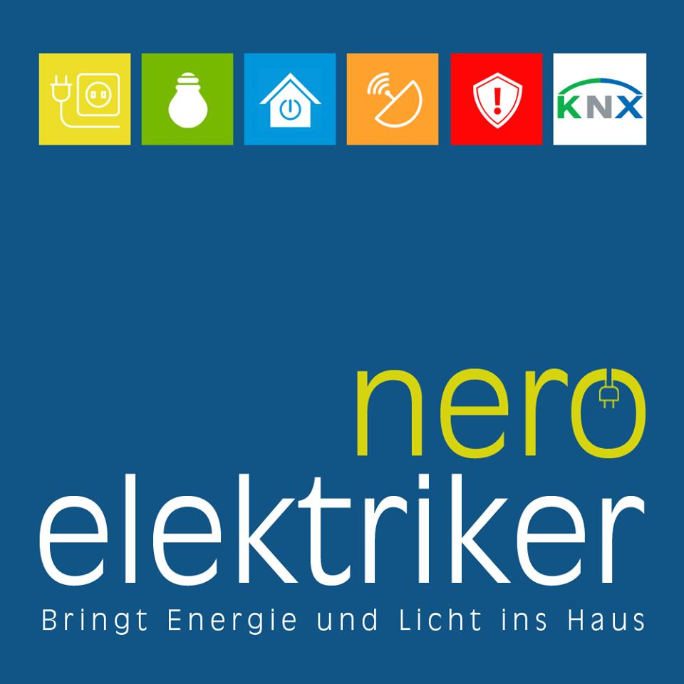 Logo Elektriker Neto Stuttgart