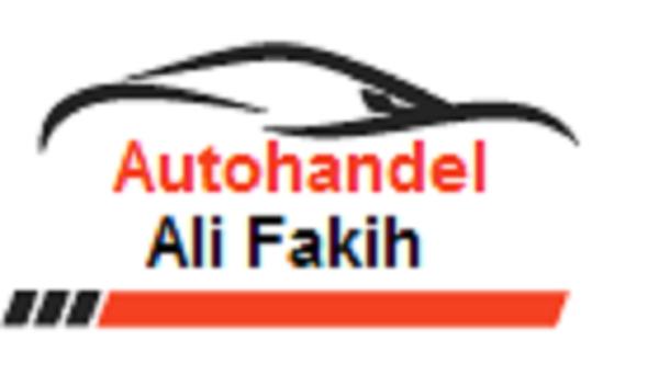 Autohändler Ali Fakih